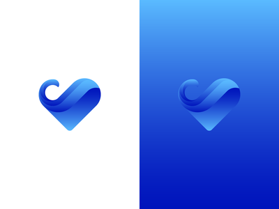 Wave Icon Designs Themes Templates And Downloadable Graphic Elements On Dribbble Flat icons, material icons, glyph icons, ios icons, font icons, and more design styles. wave icon designs themes templates