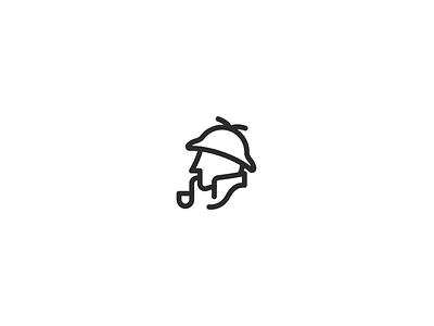 Sherlock Holmes Icon detective movie sherlock holmes icon