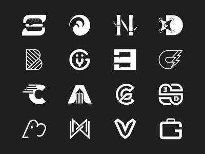 Logo Folio 2019 - Part 6