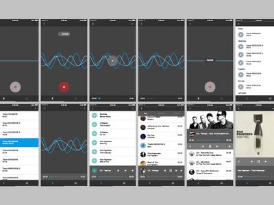 Audio App Kit