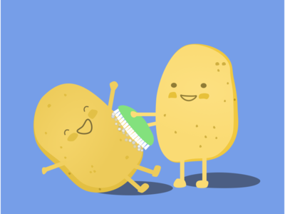 Potato Pals