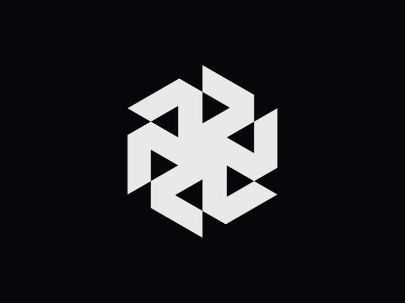 WW042 - Hexagon Logo 2