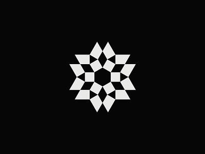 Freeze Crypto - Snowflake Logo tech logo startup logo minimal logo abstract logo logo logo designer logo design brand identity logotype branding web3 cryptocurrency decentralized snowflake