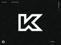 K Logo 2