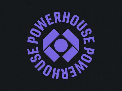 Powerhouse - Logo cannabis packaging cannabis branding cannabis design hemp logo hemp cbd logo cbd cannabis logo cannabis badge design logos brand identity icon symbol logotype branding logo