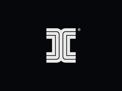 WW009 - Letter I Logo minimal lettering logo design brand identity mark icon symbol logotype branding logo i letter i logo letter i