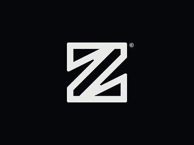 WW026 - Letter Z Logo visual identity tech logo startup logo typogaphy lettering logos logo designer logo design symbol brand identity branding logotype logo z letter z logo letter z