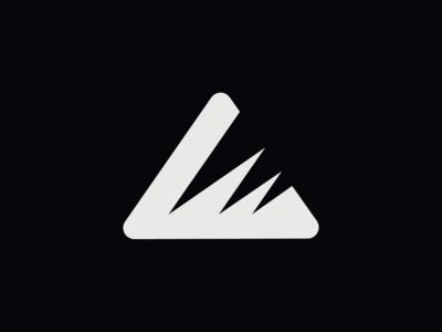 WW038 - Triangle Logo 2