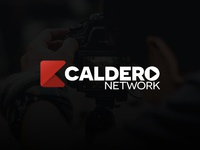 Caldero Network | Logo Design