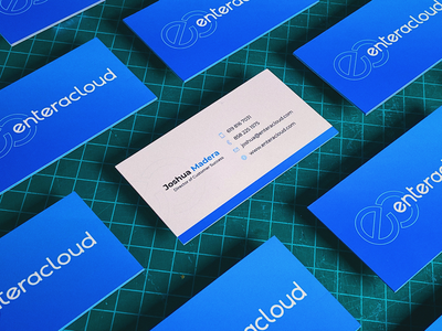 Enteracloud | Business Cards