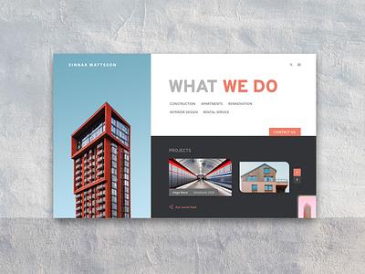 Einar Mattsson north nordic design wahidsadiq stockholm uxdesign ui uxdesign web design ux