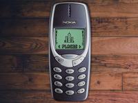 Nokia 3310 ShoutEm App