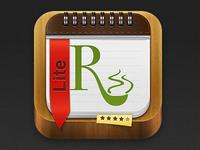 recipepad icon