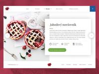 Poppy milk website