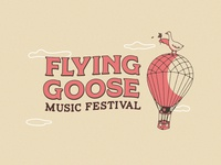 Flying Goose Music Festival