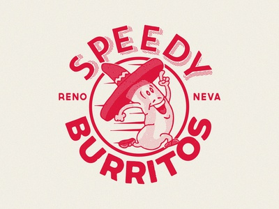 Speedy Burritos