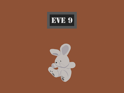 Eve x-files eve poster fan art design xfiles