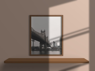 16x20 Inches Photo Frames Mockup By Graphiccrew On Dribbble