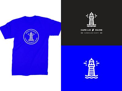 Beach To Bacon - Run Crew merch 10k maine run t shirt tshirt design logo design logo