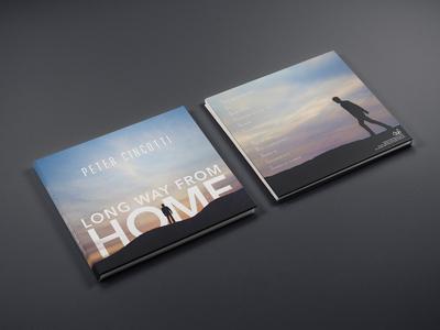 Album Artwork & Packaging Designs by Empirical Designs
