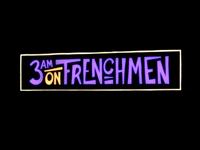 3am on Frenchmen (Color Alt)
