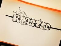 Roasted