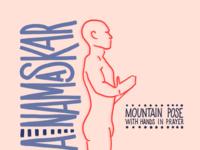 Mountain Pose Crop