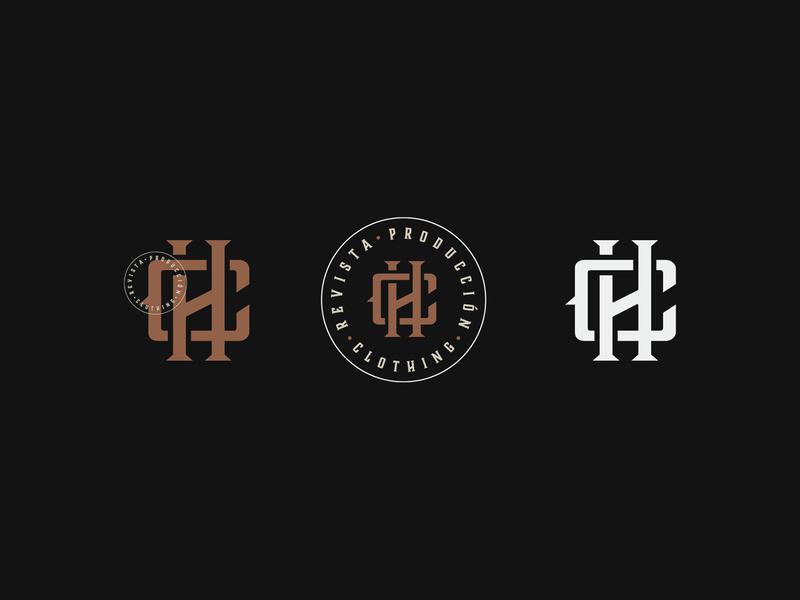 Revista CH: Badges yago brasil type photoshop illustrator design visual identy art direction branding logo