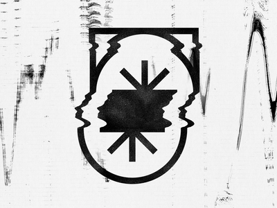 +QDESIGN Podcast / Logo illustration type illustrator photoshop design art direction visual identy branding logo