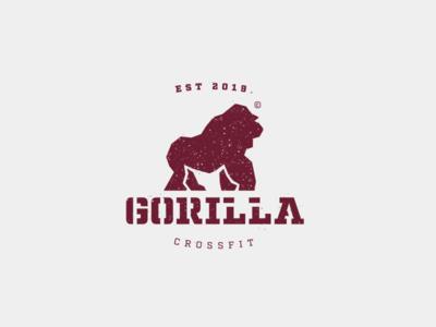 Gorilla - Crossfit