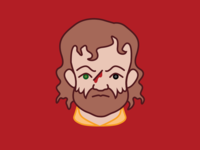 Tyrion SVG Animation