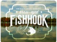 Fishhook large