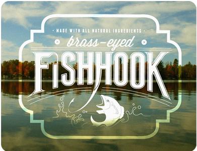 Fishhook display 2