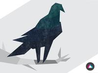 Overlay Bird