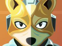 Fox McCloud - Fanart