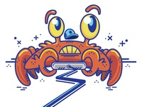 Ready Player Crab!