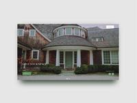 Hamptons Architect Website Hero