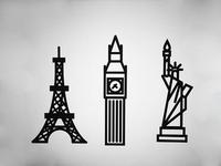 Monumenticons