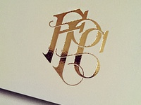 ⁂ Gold ⁂