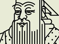 Confucius say . . .