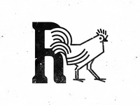 R is for . . .