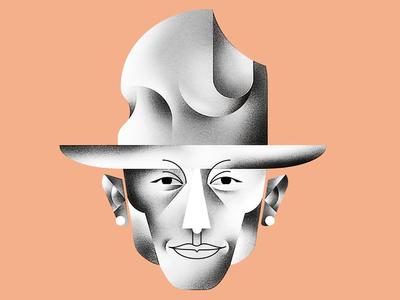 2014: The Year of Pharrell
