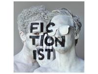 FICTIONIST Album Cover