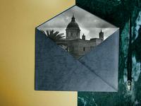 F.P.C. Envelope