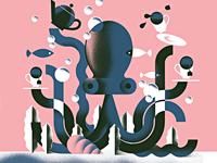 Octopus's Garden [LINK]