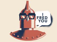 I Fred You