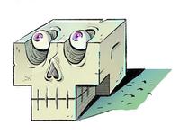 Skull³