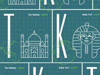 Game Tiles (T&K)