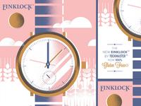 Einklock