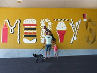Morty's Mural [Full Project]